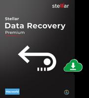 Stellar Data Recovery Premium for Mac [Lifetime]