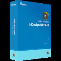 Stellar Phoenix InDesign Repair – Single License discount coupon