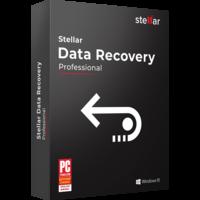Bundle Stellar Data Recovery Windows Professional+