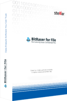 Stellar Bitraser for File [1 Year Subscription] discount coupon