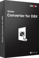 Stellar Converter for DBX discount coupon