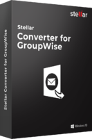 Stellar Converter for GroupWise [1 Year Subscription] discount coupon