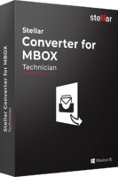 Stellar Converter for MBOX – Tech discount coupon