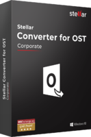 Stellar Converter for OST Corporate discount coupon
