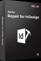 Stellar Repair for InDesign – Single License discount coupon