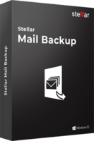 Stellar Mail Backup [1 Year Subscription] discount coupon