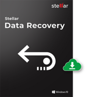 Stellar Data Recovery For Windows Free Edition