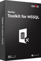Stellar Toolkit for MSSQL discount coupon