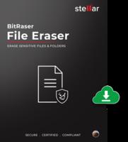 BitRaser File Eraser – Mac
