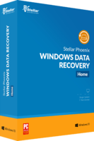 Stellar Phoenix Windows Data Recovery Home (1 Year License) discount coupon