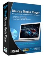 iReal Blu-ray Media Player discount coupon
