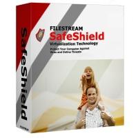 FileStream SafeShield (Deutsche version) discount coupon