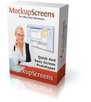 MockupScreens Team License discount coupon