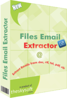 [>15% Off Coupon code] Files Email Extractor