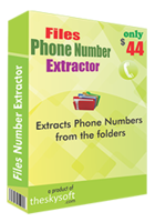 >15% Off Coupon code Files Phone Number Extractor