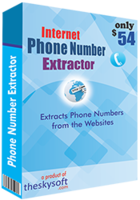 >15% Off Coupon code Internet Phone Number Extractor