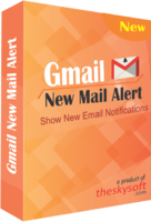 [>15% Off Coupon code] Gmail New Mail Alert
