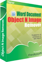 >15% Off Coupon code Word Document Object & Image Remover