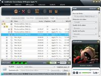 [>40% Off Coupon code] mediAvatar Convertisseur DVD pour Apple TV