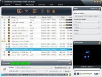 mediAvatar Convertisseur Vidéo vers Audio discount coupon