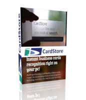 >50% Off Coupon code CardStore Pro Business Card Reader