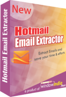 cheap Hotmail Email Extractor