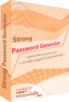 Strong Password Generator discount coupon