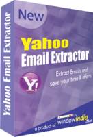 Yahoo Email Extractor discount coupon