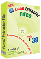 Email Extractor Files discount coupon