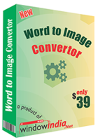 Word to Image Convertor discount coupon