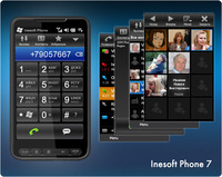 Inesoft Phone 7 Eng discount coupon