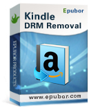 Kindle DRM Removal for Win boxshot