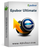 Epubor Ultimate for Mac boxshot