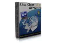 Easy Clone Detective – Single PC license discount coupon