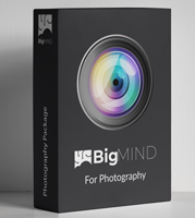 BigMIND Photographers 2TB - Yearly boxshot