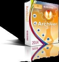 45% OFF Archiver Single License