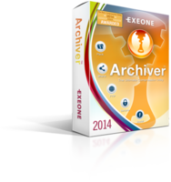 Archiver Test License discount coupon