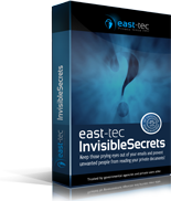 InvisibleSecrets Plan - Yearly Subscription