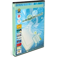 MyBusinessCatalog Small Business License