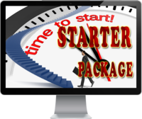 Aggressive White Hat SEO – Starter Package Monthly discount coupon
