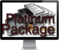 cheap Aggressive White Hat SEO - Platinum Package - One Off Order