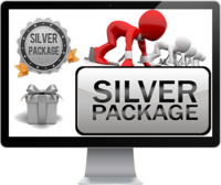 cheap Aggressive White Hat SEO - Silver Package