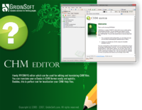 CHM Editor Professional discount coupon