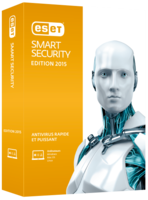 [>15% Off Coupon code] ESET Smart Security - R�abonnement 3 ans pour 1 ordinateur
