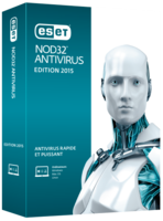 NOD32 Antivirus – Nouvelle licence 1 an pour 5 ordinateurs discount coupon