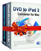 See more of 4Videosoft DVD to iPad 3 Suite for Mac
