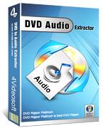 4Videosoft DVD Audio Extractor discount coupon