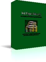 HubPages Success discount coupon
