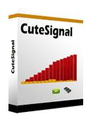 Cutesignal  – Quarterly Subscription discount coupon