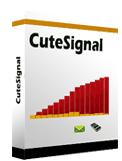 Cutesignal  – Monthly Subscription discount coupon